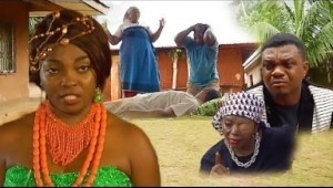 Video: A Cursed Family 1 - 2018 Latest Nollywood Movies